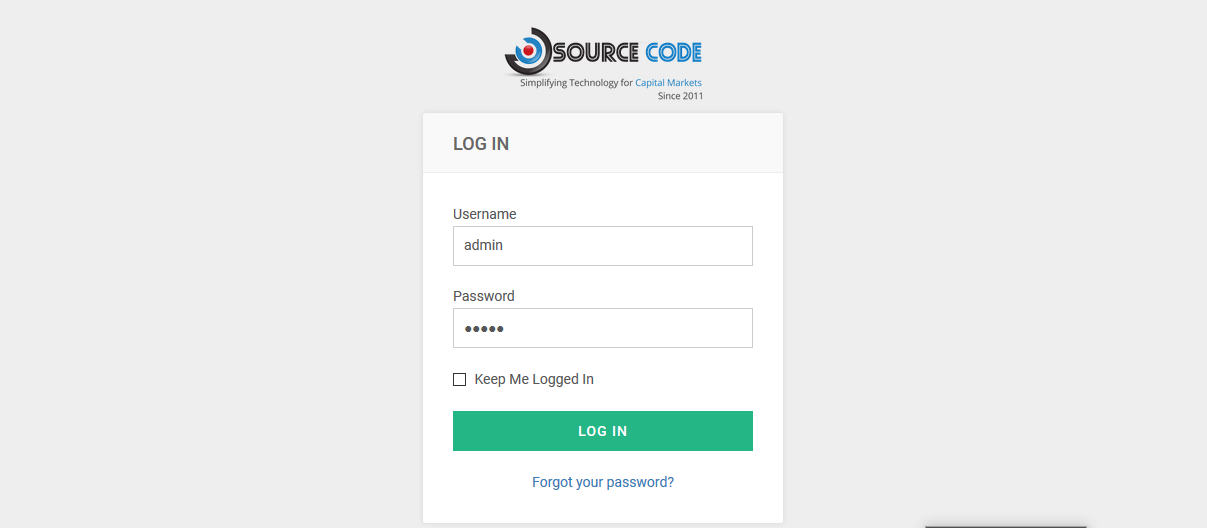 Welcome to Source Code Pvt. Ltd.'s Official Blog